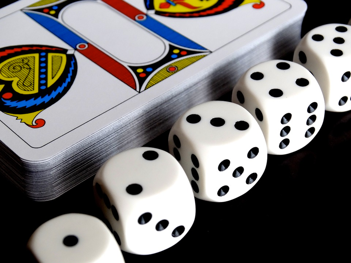 blog post - How to Play in Online Casinos A Beginner's Guide to Gambling